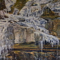 Artwork: Escarpment Ice - SOLD
