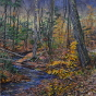Artwork: Gatineau Late Autumn - SOLD