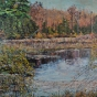 Artwork: Gatineau Pond - SOLD