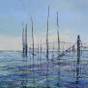 Artwork: Herring Weir - SOLD