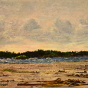 Artwork: Tofino Long Beach - SOLD