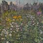 Artwork: Trailside Flora - SOLD
