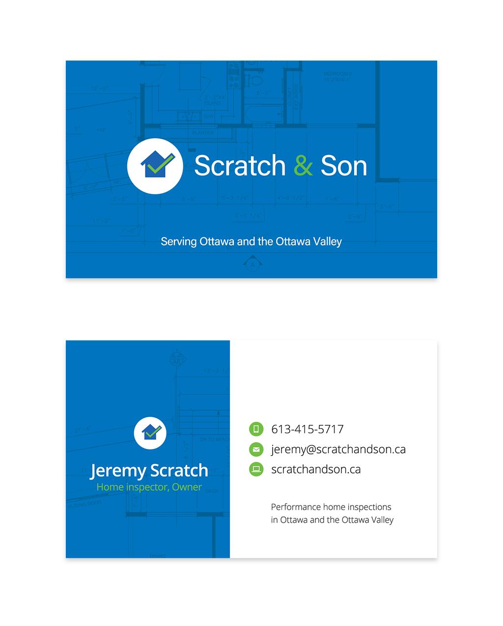 Scratch & Son